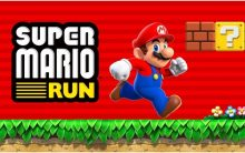 Super Mario Run Para IOS – Nintendo