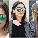 Óculos de Sol – Tendência 2017