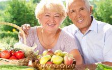 Alimentação Saudável na Terceira Idade – Dicas