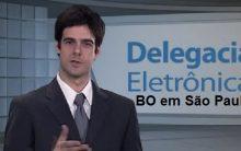 Delegacia Eletrônica Online – Tipo de Ocorrência e Como Usar