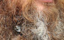 Joia Para Barba – Nova Tendência