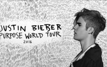 Justin Bieber no Brasil Em 2017 – Ingressos e Datas