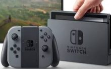 Nintendo Switch – Novo Console