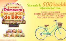 Primavera Encantada De Bike Promoção Davene – Como Participar