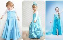 Tema Frozen Para Festa Infantil – Dicas e Fotos