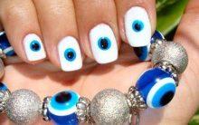 Unhas Olho Grego – Nova Decoração