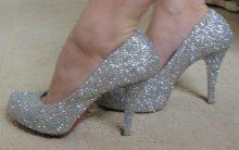 Customizar Sapatos Velhos – Como Fazer
