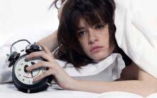 Falta de Sono – Como Afeta a Saúde