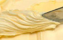 Manteiga Caseira – Receita Rápida
