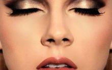 Maquiagens Para Réveillon 2017 – Tendências