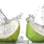 Agua de Coco – Benefícios