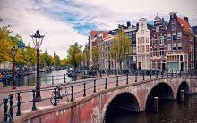 Bolsas na Holanda Orange Tulip Scholarships – Inscrições