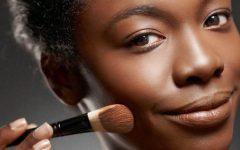 Contornar e Iluminar Peles Negras – Dicas de Como Maquiar