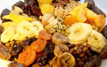 Desidratar Frutas no Microondas – Como Fazer
