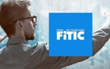 Feira Internacional de Tecnologia e Inovação FITIC 2016 – Ingressos