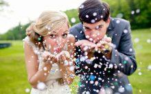 Saudar Noivos Na Saída – Dicas