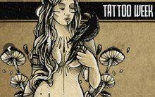 Tattoo Week Rio 2017 – Ingressos