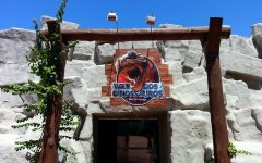 Vale Dos Dinossauros – Passeio