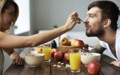 Dieta da Fertilidade – Alimentos Indicados