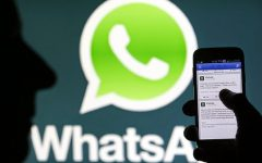 Fotos e Vídeos no WhatsApp – Como Cancelar