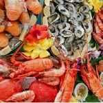Frutos do Mar – Benefícios
