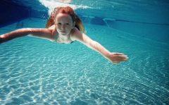Piscina no Verão – Cuidados