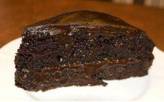 Bolo de Chocolate Para Diabéticos – Receita
