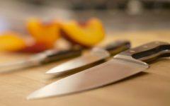 Facas Para Gastronomia – Tipos