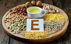 Vitamina E – Alimentos e Benefícios