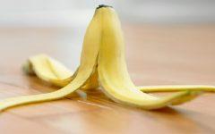 Casca de Banana – Usos