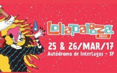 Lollapalooza Brasil 2017 – Atrações e Ingressos
