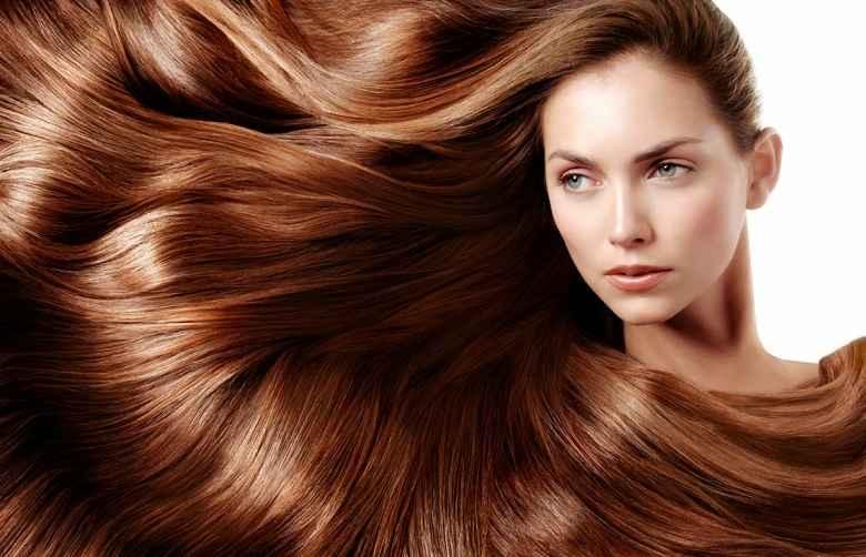 Que a perda do cabelo ajude