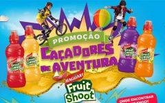 Promoção Maguary Fruit Shoot Caçadores de Aventura – Como Participar