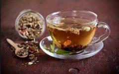 Chá da Raiz de Alcaçuz – Benefícios