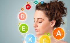 Deficiência de Vitaminas No Organismo – Como Identificar