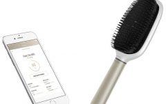 Escova Hightech – Tecnologia Para Pentear