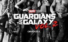 Filme Guardiões da Galáxia 2 – Estreia e Sinopse
