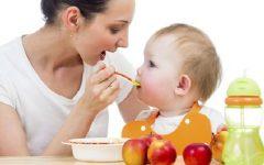 Frutas Para o Bebê – Como Escolher