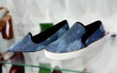 Sapato Jeans – Tendência 2017