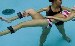 Watsu o Shiatsu Dentro de Água – Como é Feito e Benefícios