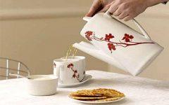 Chá Para Menopausa – Receita