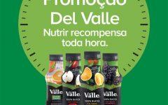 Promoção Recompensa Toda Hora Del Valle – Como Participar