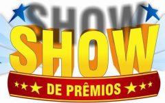 Promoção Show do Milhão do SBT – Como Participar