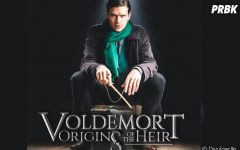 Filme Voldemort Origins of the Heir – Produção Independente