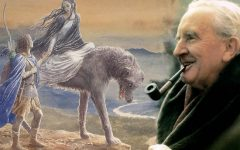 Novo Livro de Tolkien 'Beren and Lúthien' – Lançamento 2017