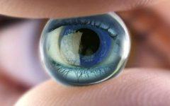 Saúde dos Olhos – Como Manter