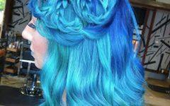 Cabelo Azul Oceano – Novidade Instagram