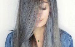 Cabelo Cinza Charcoal Hair – Nova Tonalidade