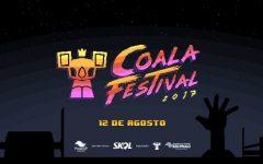 Coala Festival 2017 – Programação e Ingressos