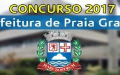 Concurso Prefeitura de Praia Grande SP – Inscrição